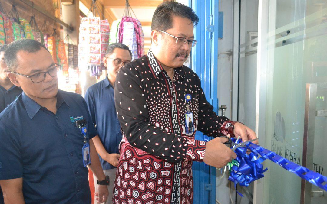 Maksimalkan Pelayanan, PD BPR Bank Jepara Artha Resmikan Kantor Kas Baru